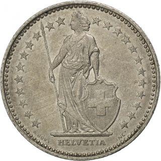 [ 76008] Suisse,  Confédération Helvétique,  1 Franc 1985,  Km 24a.  3,  Km. photo