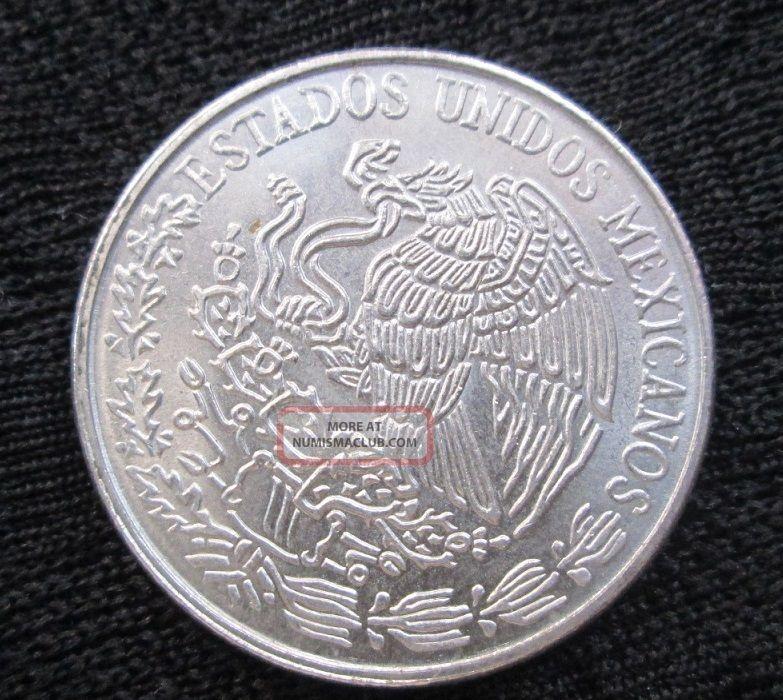 1971 cincuenta centavos coin value