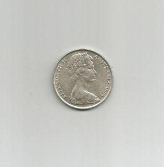Coins World Australia Amp Oceania Australia Decimal