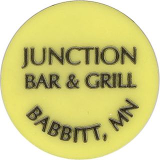 Junction Bar & Grill - Good For One Drink photo