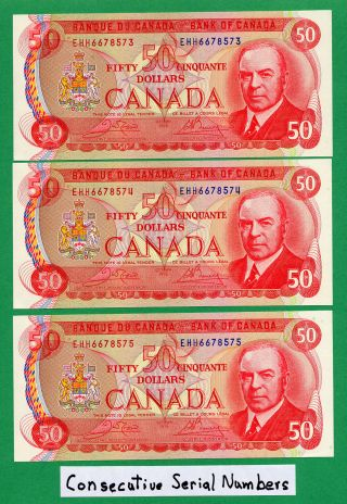 Paper Money: World - North & Central America - Canada - Bank