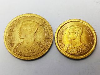 Coins World Asia Thailand Price And Value Guide