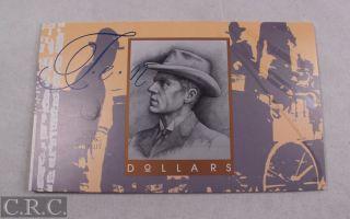 Note Printing Australia Ten Dollars Last Paper & First Polymer Print Runs photo