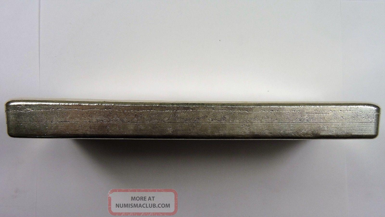 100oz Silver 999 Perth Bullion Bar