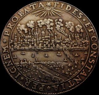 Thorvnia 1629 Thaler Poland Coin photo