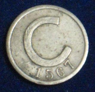 C [1567].  8