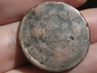1808 - 1814 Classic Head Large Cent Penny photo