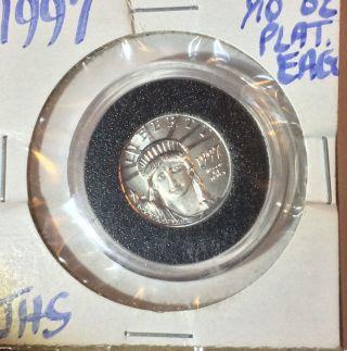 1997 Platinum Eagle photo