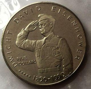 C1907 Marshall Island Coin,  $5.  00