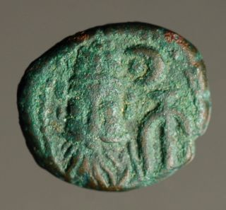 E12 - 07 Elymais,  Orodes Ii,  Ae Drachm,  Early To Mid 2nd Century Ad. photo