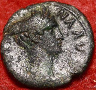 Ancient Roman Coin S/h photo