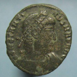 Constantine The Great Gloria Exercitvs Ae - 3 photo
