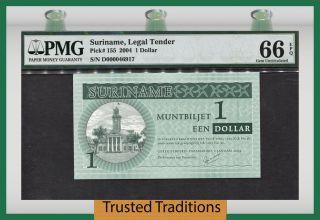 Tt Pk 155 2004 Suriname