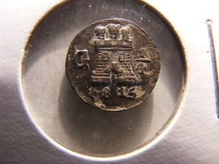 Guatemala 1/4 Real,  1815,  Xf photo