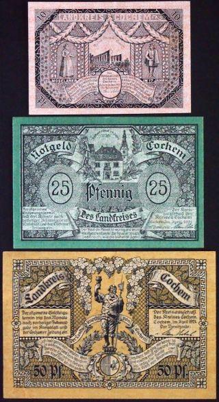 Cochem 1921