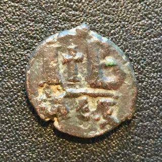 Maurice Tiberius Ae 12 Nummi