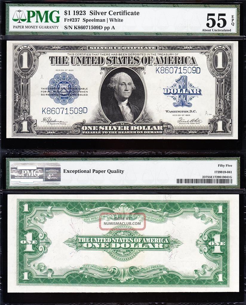 1923 $1