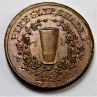 1863 Cwsc