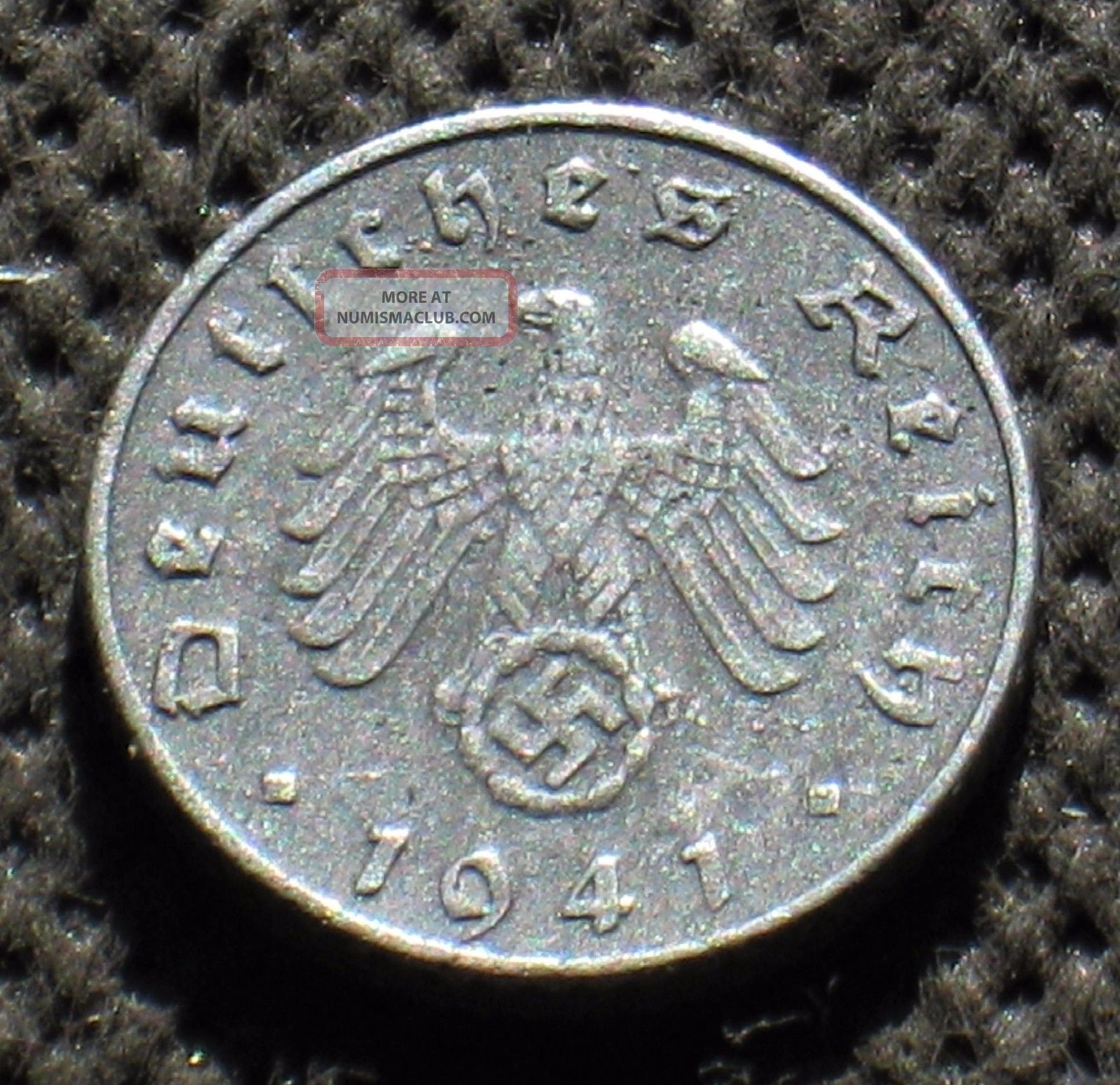 german 50 coin