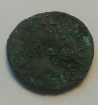 ?? Unknown Ancient Greek Coin ?? photo