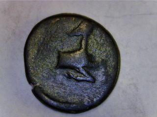City Of Ephesos.  393 - 387 B.  C.  Ar12