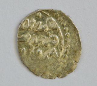 Ottoman Empire Akche 1032 Ah Murad Iv Islamic Silver Coin Constantinople Struck photo