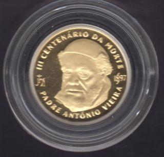 Portugal 500 Escudos 1997