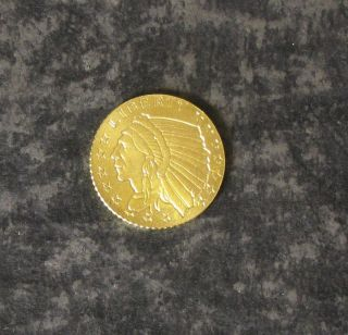 1/10 Ounce Gold Bullion Coin - 0.  10 Troy Oz Agw - Golden State - photo