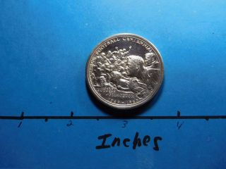 Rutgers Princeton 1st Intercollegiate Football Game Ncaa Rare Silver 1969 Coin photo
