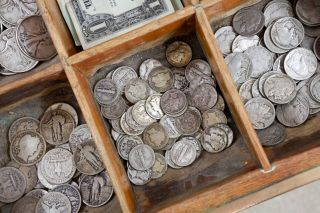 Coin Collectors Estate photo
