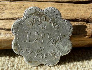 Ca 1900 Randsburg California Mining Desert Xrare