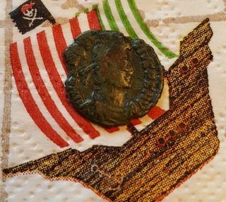 450 - Bc - 100 Ad Bc Ancient Greek Roman Full Very Expensive Value Rare Token Coin photo