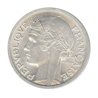 France - Franc 1959 Owl Bu - Morlon Type photo