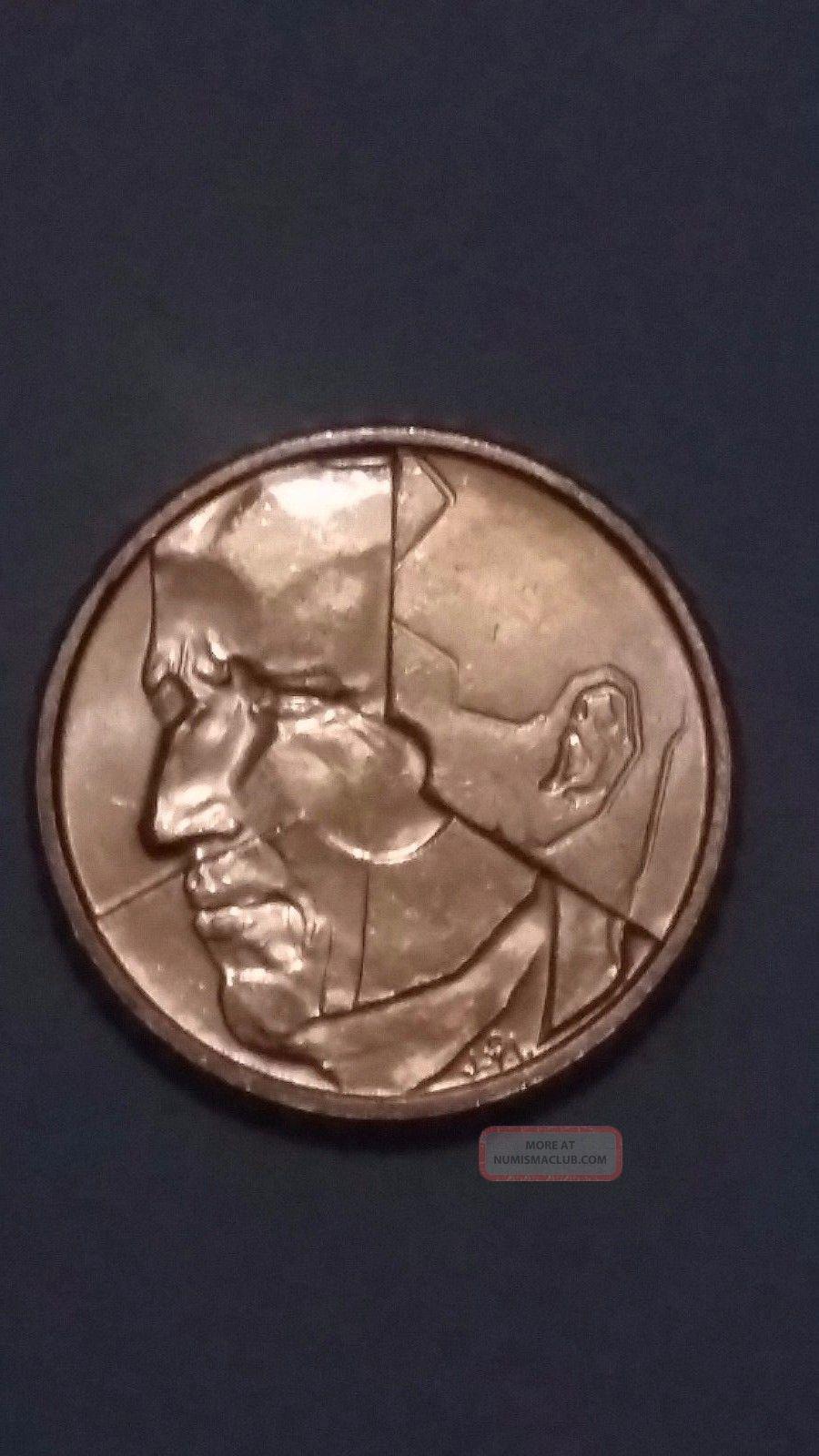 Belgium 50 Francs,  50 Frank,  1987 Belgium photo