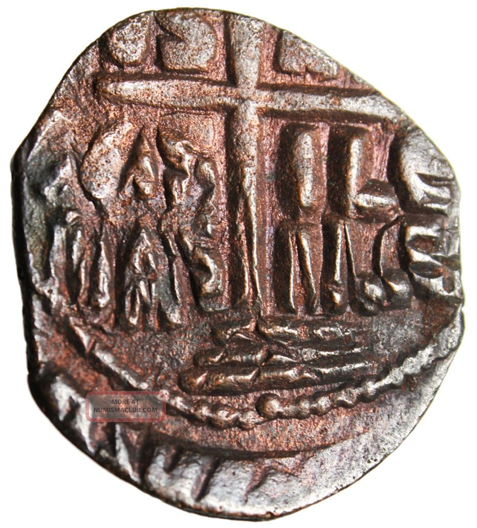 Anonymous Christ Follis