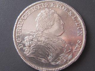 Rare 1763 Fwof