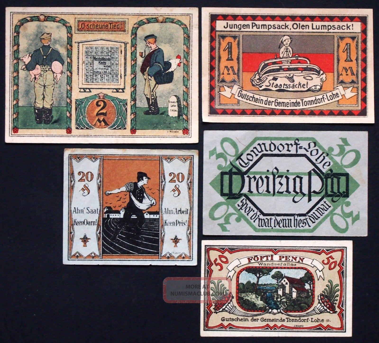 low priced d7d48 2890e Tonndorf - Lohe 1921