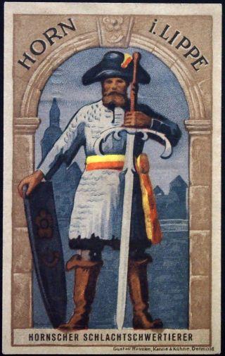 Horn 1921