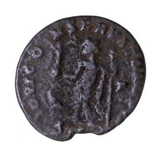 Ancient Roman Empire Bronze Coin Actual Coin Photos Shown Usa photo