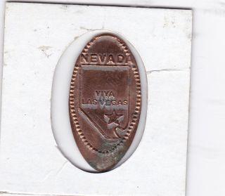 Viva Las Vegas Nevada Z/v Ec 397 photo