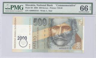 2000 Slovakia