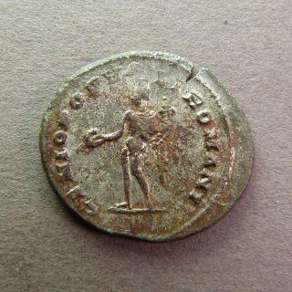 Constantius I Chlorus Follis