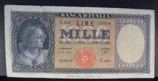 1961 Italy