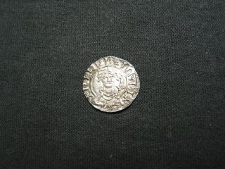 Anglo Saxon Silver Penny - - England (u.  K. ) William I (the Conqueror) - - 1066 - 1087 Ad photo